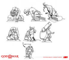 Troll Attack Moves Refinement 02