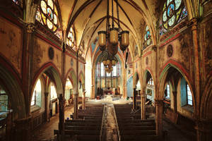 Church by CharmCity