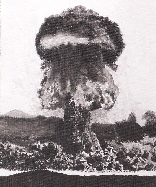 Nuke by ReaperMonkey