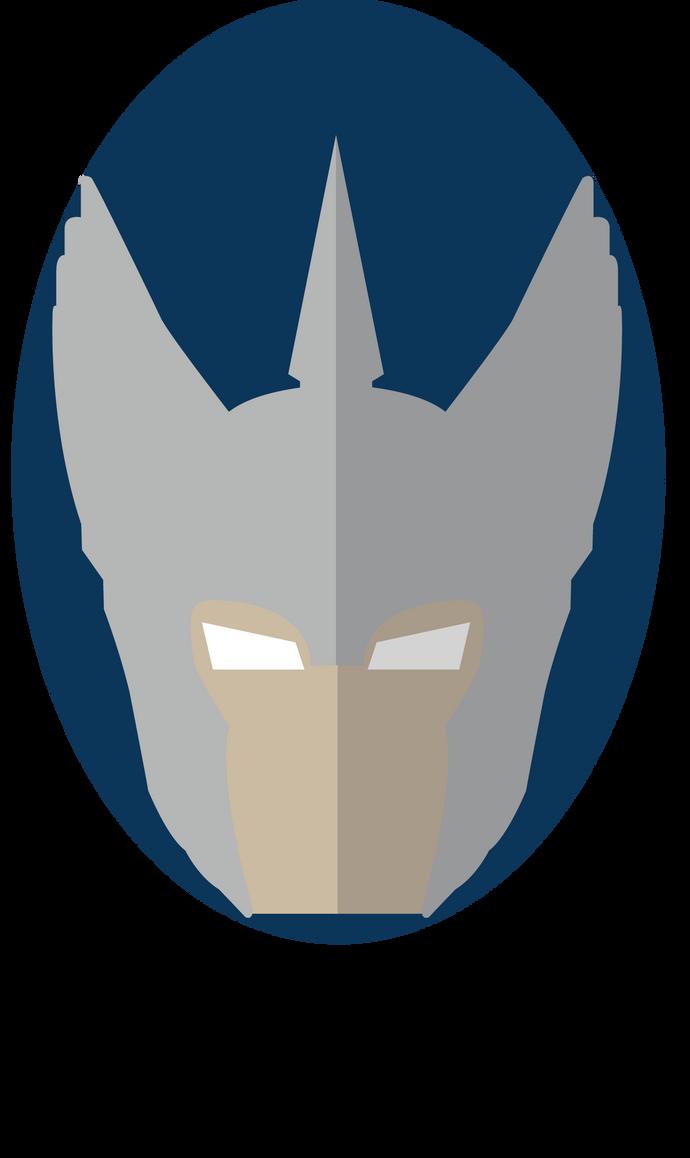 thor face by iqbalefef on deviantart rh deviantart com Hammer Thor Face Two- Face Logo
