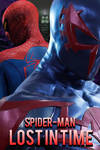 Spider-Man Lost In Time (Movie Concept)