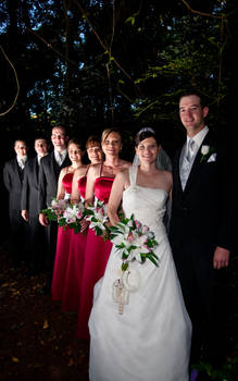 Wedding Forest Photo 2