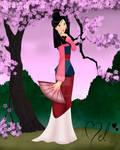 Disney- Mulan