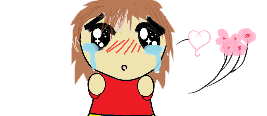 Teary-Eyed by MasaruSuzuka