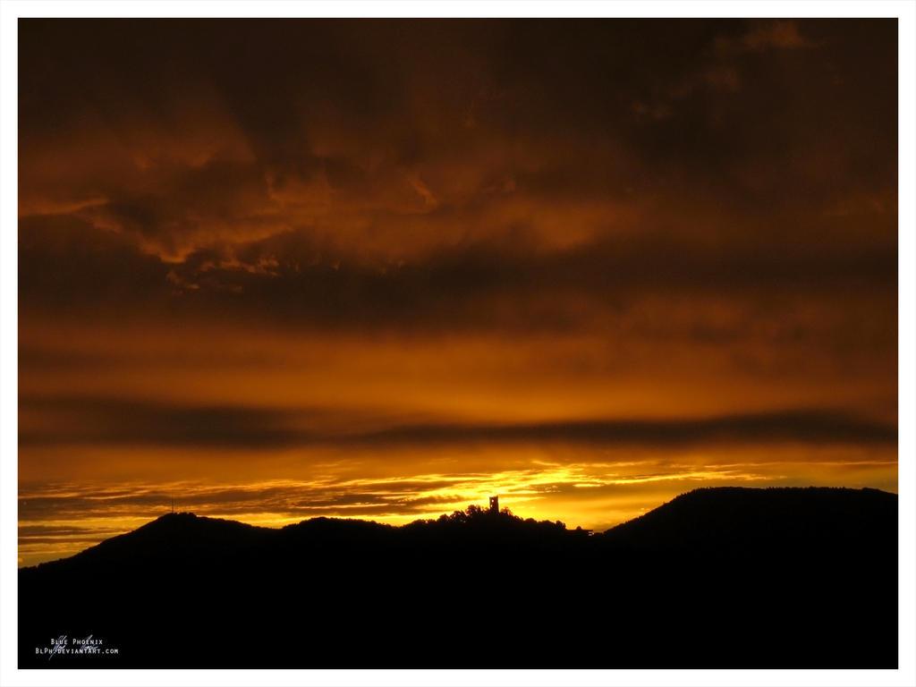 Dismal Morning by BLPH
