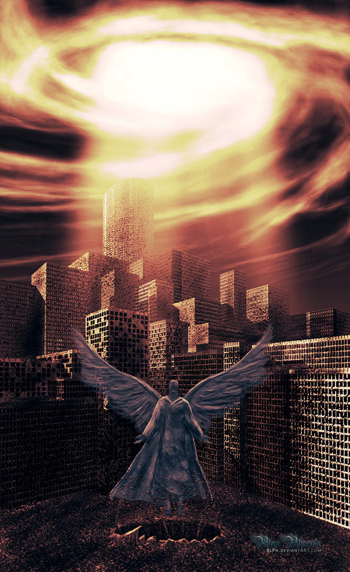 Revelation by BLPH