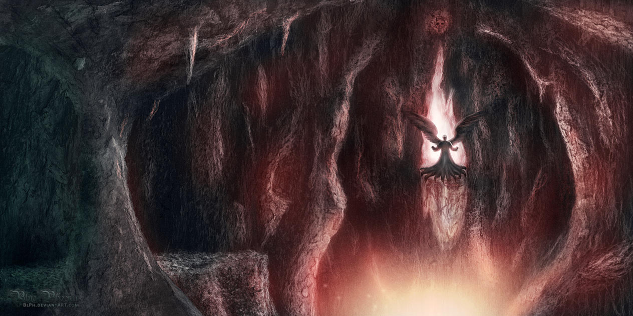 Cave of Doom by BLPH