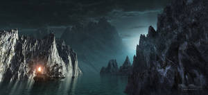 Lake of the Lost Souls by BLPH