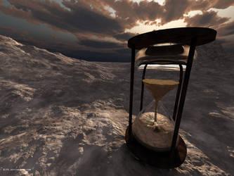 Prisoner of Time by BLPH