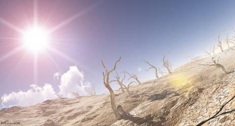 Desert by BLPH