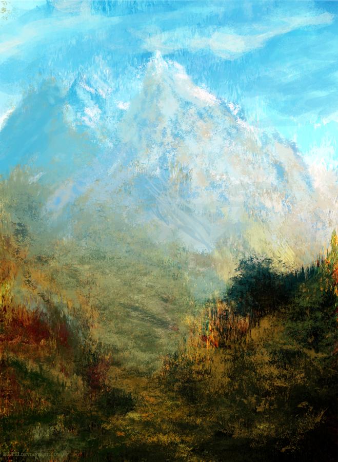 Serenity by BLPH