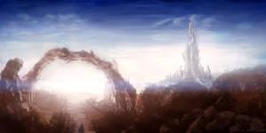 Gate to Oblivion