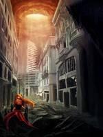 Beautiful Apocalypse by BLPH