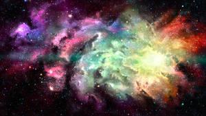 Weaver's Nebula