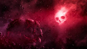 Lunar Doomsday by BLPH