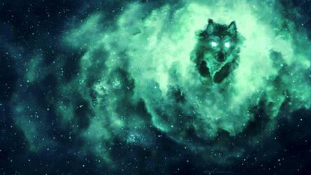 Wolf Nebula