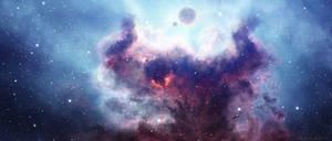 Atlas Nebula
