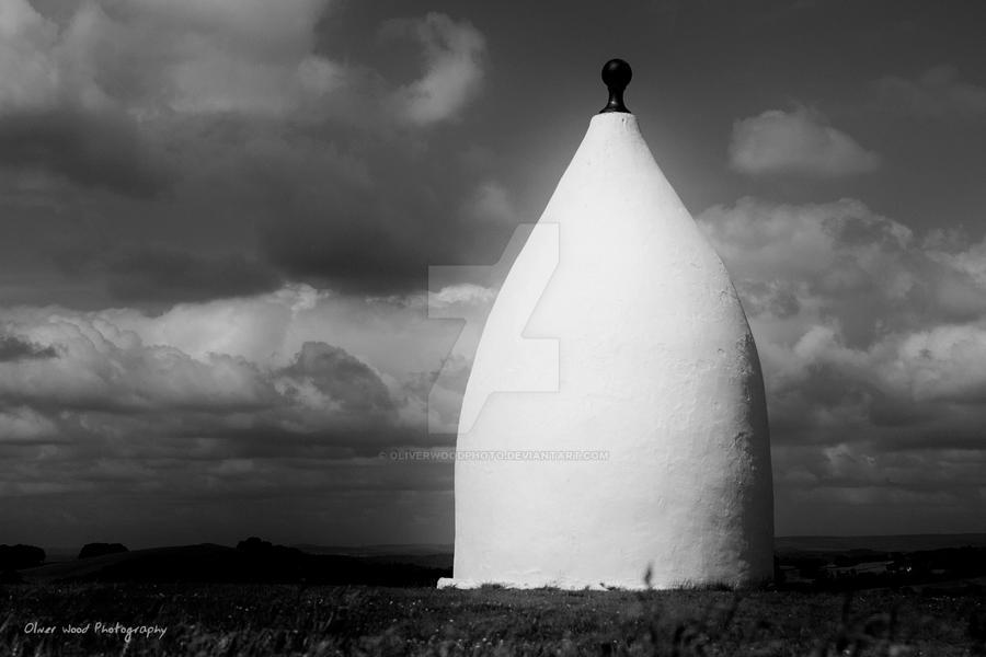 White Nancy - Bollington by OliverWoodPhoto