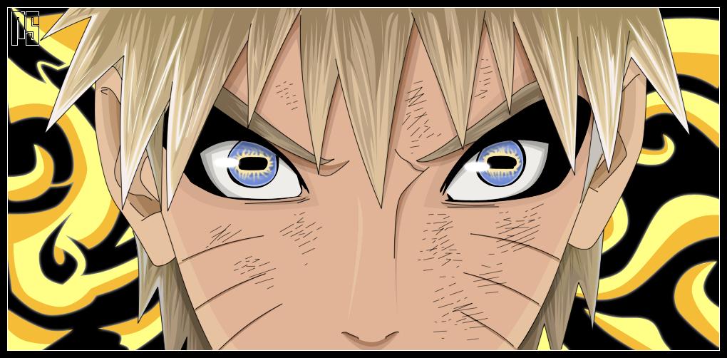 Fudo Hokage Naruto__Sage_mode_by_Rahlie