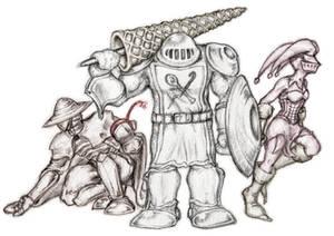 Neapuzzletan Group