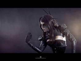 Black Magic 3 by Zatsepin-Alex