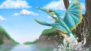 ~Kingfisher
