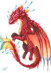 ~The Dragon Of Courage + detailed Video by UnicornCat