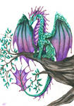 ~The Dragon Of Calm + detailed Video by UnicornCat
