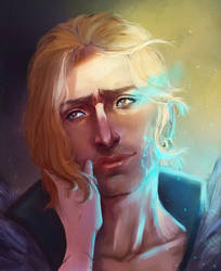 Anders | Justice by Magxy