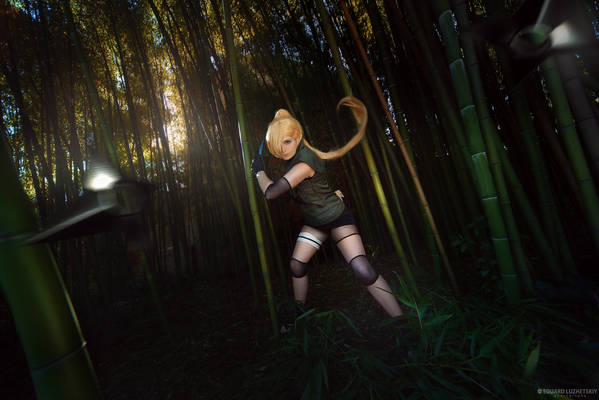 Ino - Naruto Shippuden