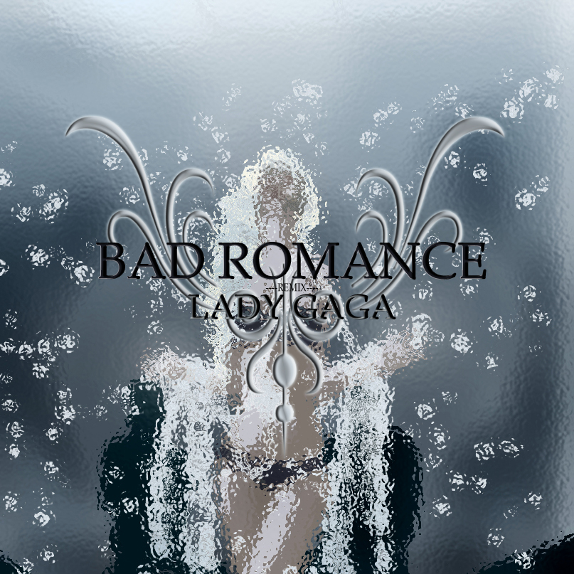 lady gaga bad romance album - photo #20