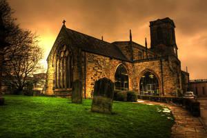 Saint Marys Church 3 by bri1983