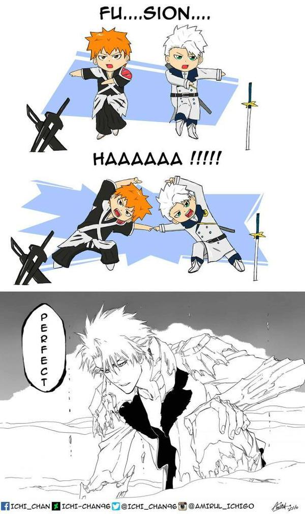 Ichigo X Karin Lemon fanfic