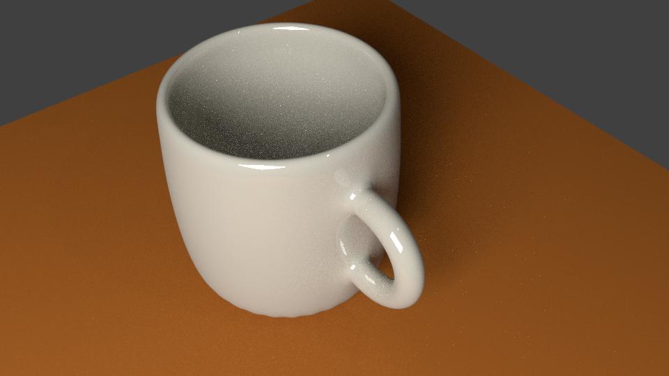 3d Mug by OneLevelDown