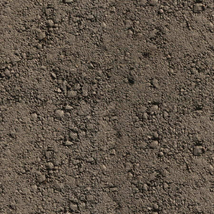 Seamless H+V Asphalt Texture Muddy
