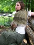 Shepherdess by Sitara-LeotaStock