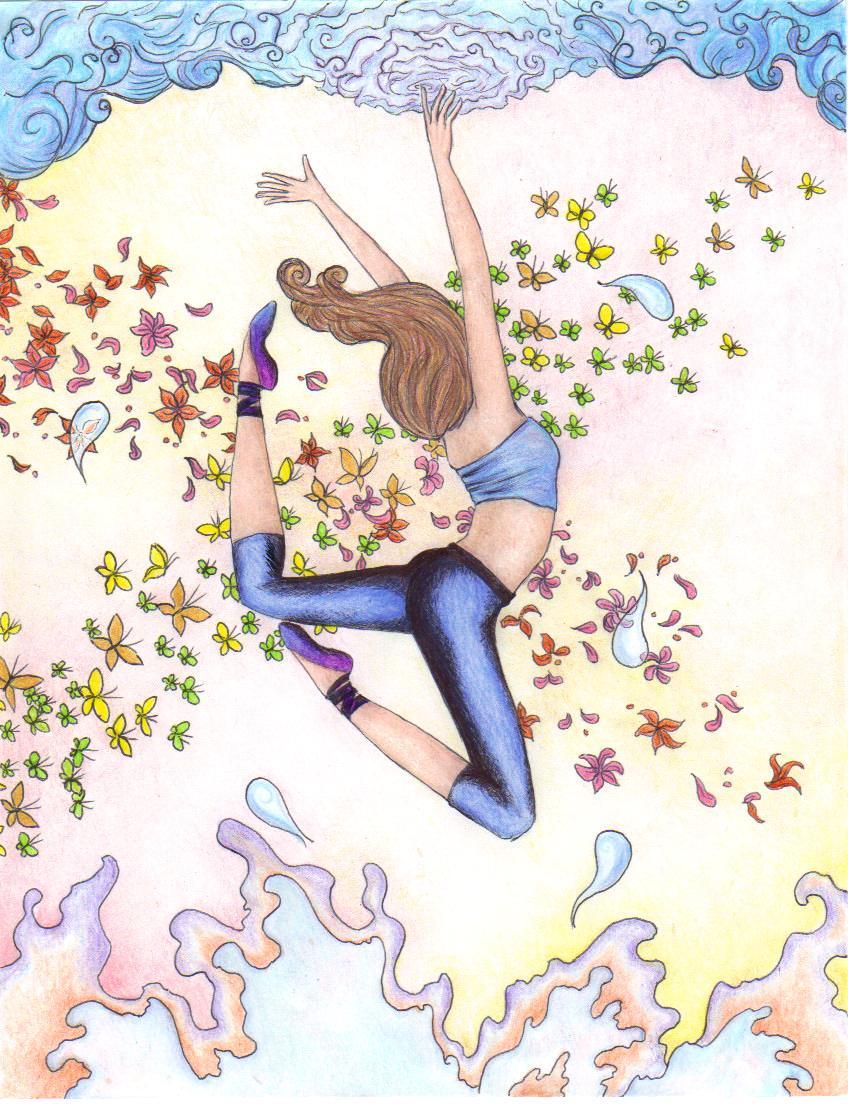 Leap of Faith by Sitara-LeotaStock