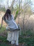 Forest Child 3 by Sitara-LeotaStock