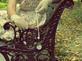 Je vois la vie en rose by MissChiuciX