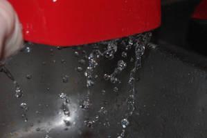 Splash stock