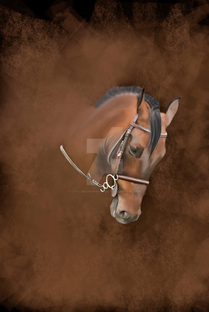 Fonz by LittleBuckaroo-Stock
