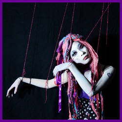 Dollhouse - I by ftsf
