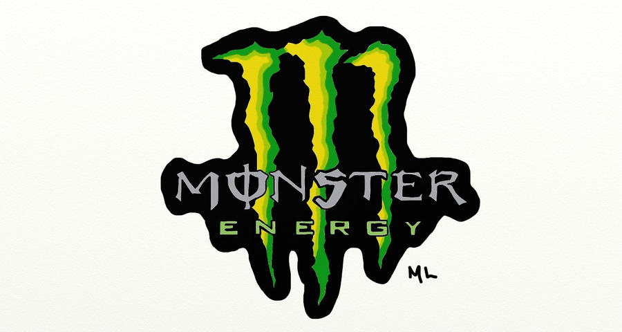monster logo by tehcookiemonster on deviantart rh tehcookiemonster deviantart com dc monster fox logo dc monster fox logo