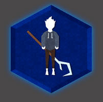 ROGC Crests - Jack by Tanglemorph-wanderer