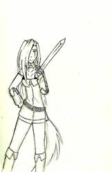 MysticRev-Machiavelli sketch by dragonartist22