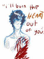 Bbc Sherlock doodle thing by dragonartist22