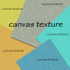 FREEBIE: Canvas Textures by emperorwarion