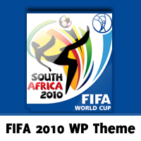 WP Theme FIFA by emperorwarion
