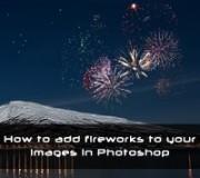 Fireworks masking by emperorwarion