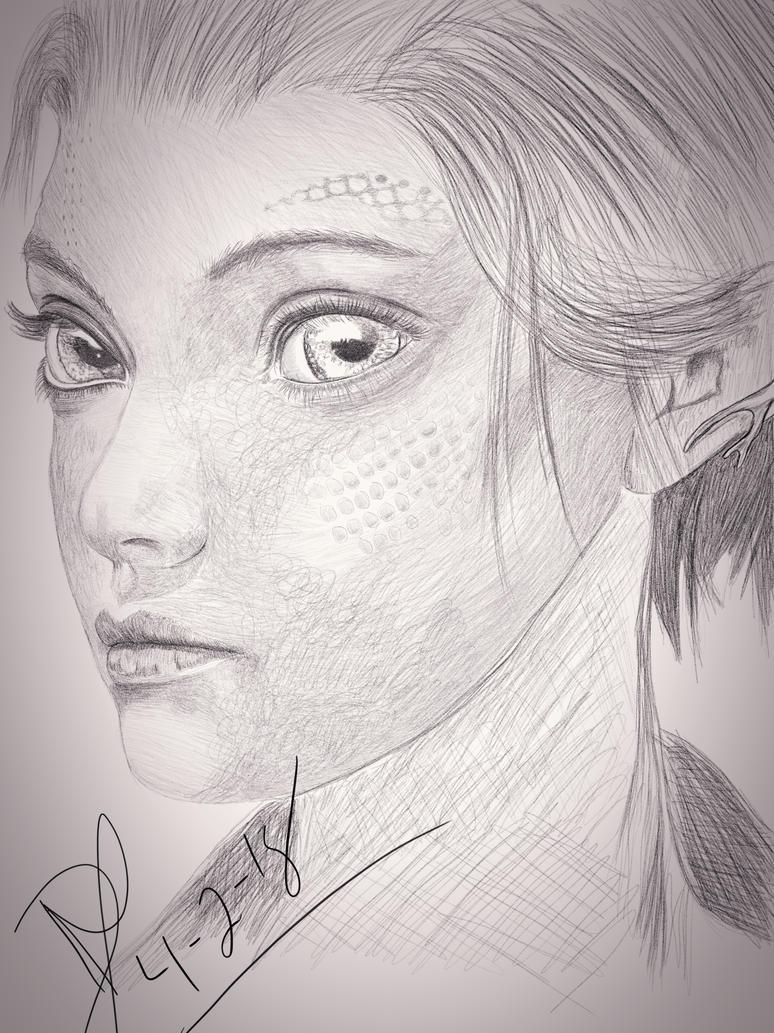 Art3mis by systmdamage